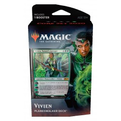 Planeswalker Deck : Core Set 2020 : Green