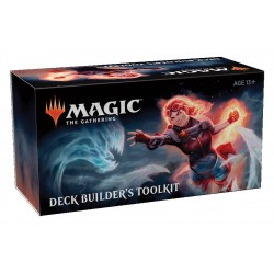 Deck Builder's Toolkit : Core Set 2020