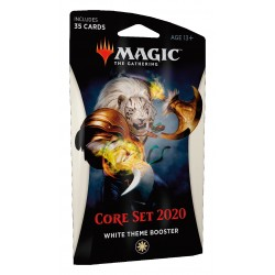 Theme Booster : Core Set 2020 (EN)