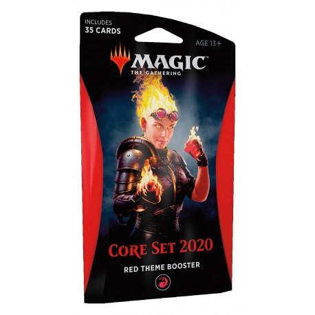 Theme Booster : Core Set 2020 (EN)