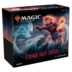 Bundle : Core Set 2020