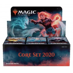 Booster Box : Core Set 2020