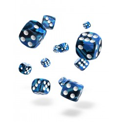 Oakie Doakie Dice 36D6 12mm - Gemidice - Twilight Stone