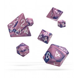 Oakie Doakie Dice RPG Set - Gemidice - Venus