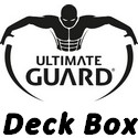 Deck Box Ultimate Guard