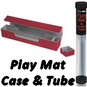 Play Mat Tube & Case