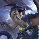 Dragon Shield Fourres illustrées
