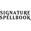 Signature Spellbook
