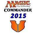 Commander 2015